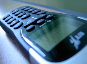 Prezenty na święta w postaci telefonów