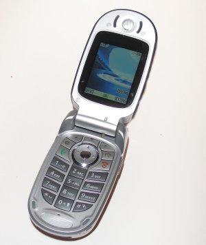 Telefon w prezencie świątecznym