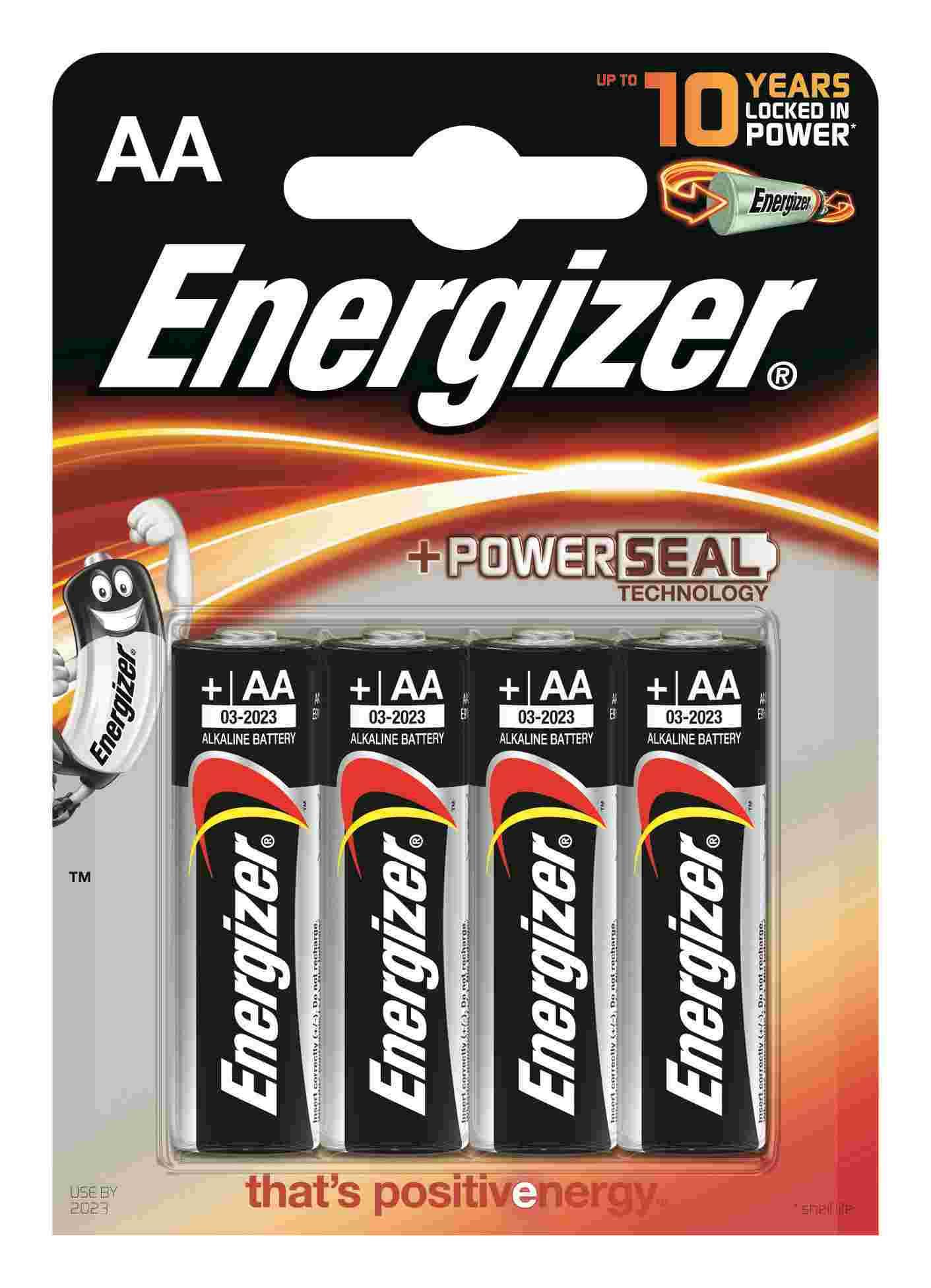 baterie z gwarancją 10 lat mocy