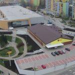 Retail Park Bielsko rozpoczyna działalność