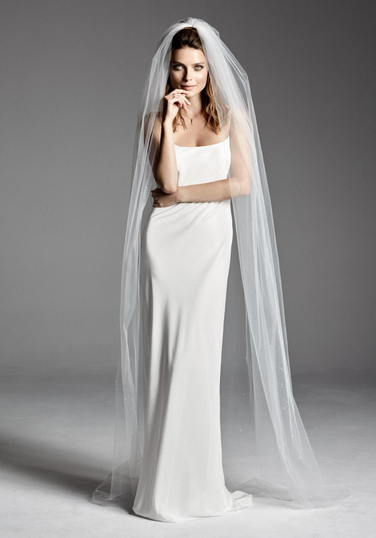 Say Yes to Luxury – Nowoczesne projekty sukni ślubnych Agaty Wojtkiewicz
