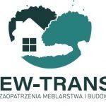 Drew Trans II z Chojnic z nowym logo