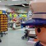 TIK TAK ze sklepem w Porcie Łódź