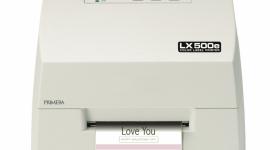 Oszczędzaj czas i pieniądze drukując etykiety, kiedy tylko chcesz! BIZNES, Handel - Wyjątkowość LX500e polega na wykorzystaniu atramentowej technologii druku z najwyższą rozdzielczością. Pozwala to na wydruk fantastycznych, pełno kolorowych etykiet bezpośrednio we własnym biurze bądź zakładzie produkcyjnym.
