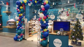 Kontigo zwiększa zasięg na mapie Warszawy BIZNES, Handel - W piątek, 3 lipca, w galerii Atrium Targówek zostanie uruchomiony sklep sieci Kontigo, oferującej unikalny wybór kosmetyków dla kobiet.