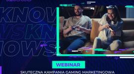 Czy gaming może pomóc w sprzedaży produktów? BIZNES, Handel - Gry wideo generują ogromne zaangażowanie, dlatego gaming marketing staje się istotną platformą nie tylko do komunikacji, ale też efektywnego sprzedawania produktów i usług.