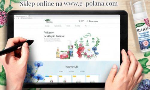 """""""Herbapol-Lublin"""" S.A. uruchamia sklep internetowy dla nowej marki kosmetycznej"""