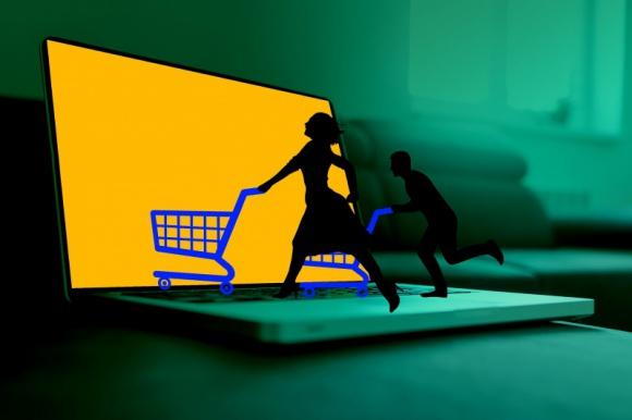 Sposób dostawy coraz ważniejszym czynnikiem wyboru sklepu internetowego BIZNES, Handel - Rozwój zakupów przez Internet powoduje wzrost znaczenia sposobu dostawy jako czynnika wpływającego na wybór konkretnego miejsca zakupu.